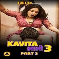 Kavita Bhabhi Season 3 (Part 3)