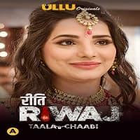 Riti Riwaj (Taala Chaabi) Part 7