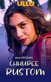 Chhupee Rustom 2021