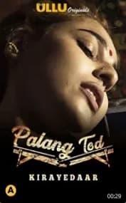 Palang Tod (Kirayedaar)