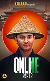 Online (Part 2)