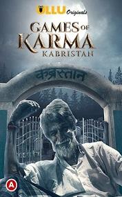 Games Of Karma (Kabristan)