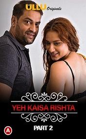 Charmsukh – Yeh Kaisa Rishta (Part 2)