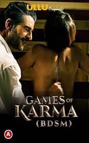 Games Of Karma (BDSM)